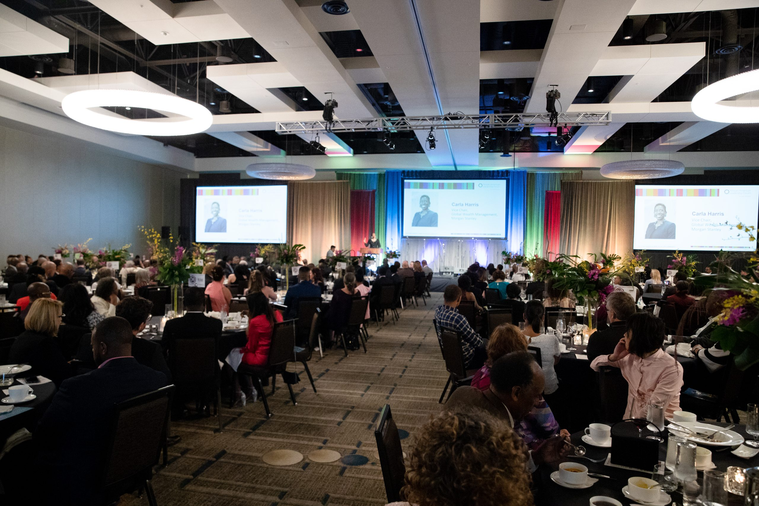 Announcing the African American Leadership Forum's 5th Annual Gala Breakfast Celebration